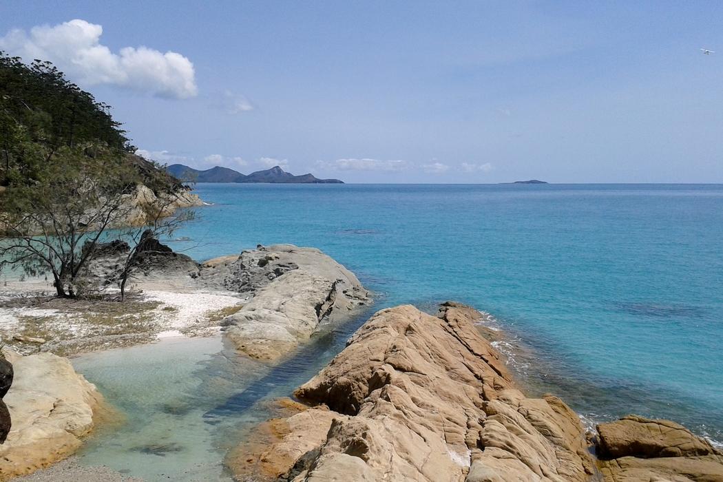 Top 10 des plus belles plages du monde for Plus belles places du monde