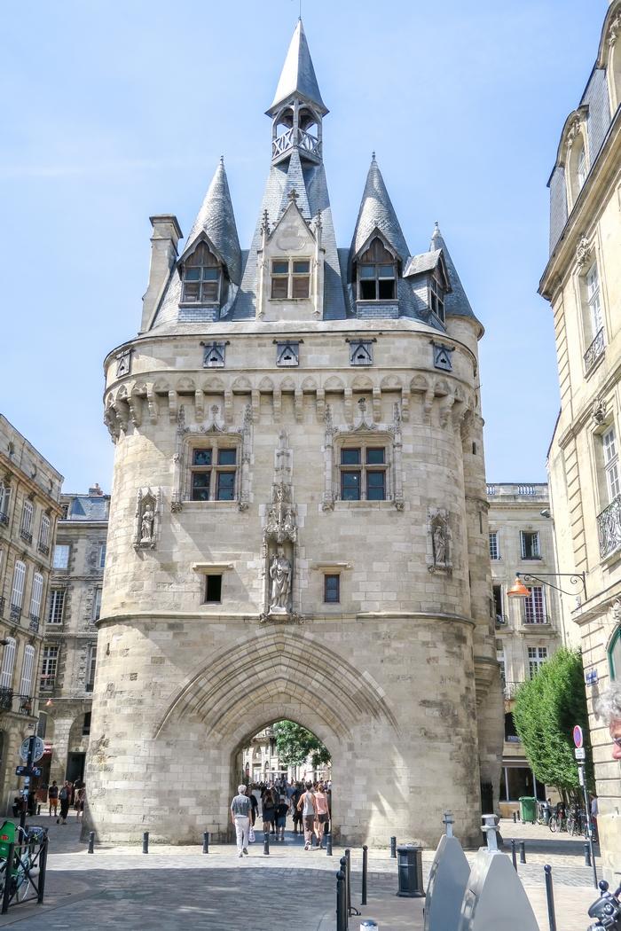 Bordeaux, la perle de l'Aquitaine