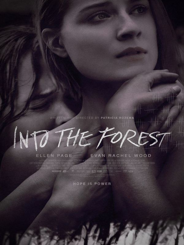 affiche-into-the-forest