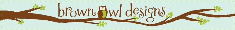 Brown Owl Designs