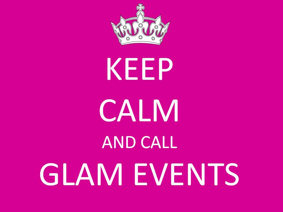 glam events princ 1