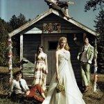 Hippie wedding dresses 1 1