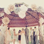 matrimonio sotto il gazebo galm events 1