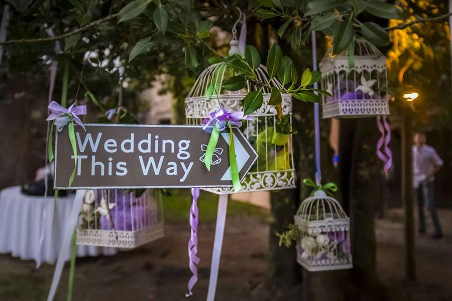 1 gallery wedding planning glam events