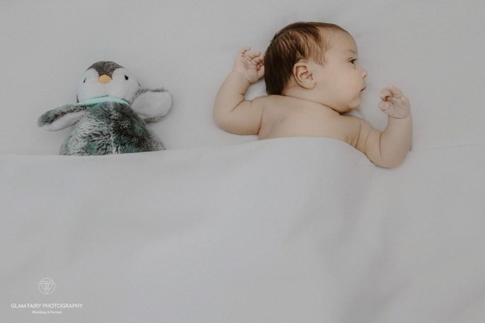 Glam Fairy Photography - Photographer newborn at home Paris
