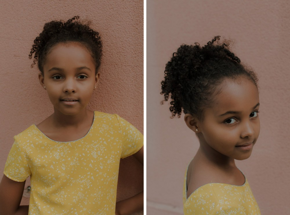 Glam Fairy Photography - Glam Fairy Photography - Book mannequin enfant Paris