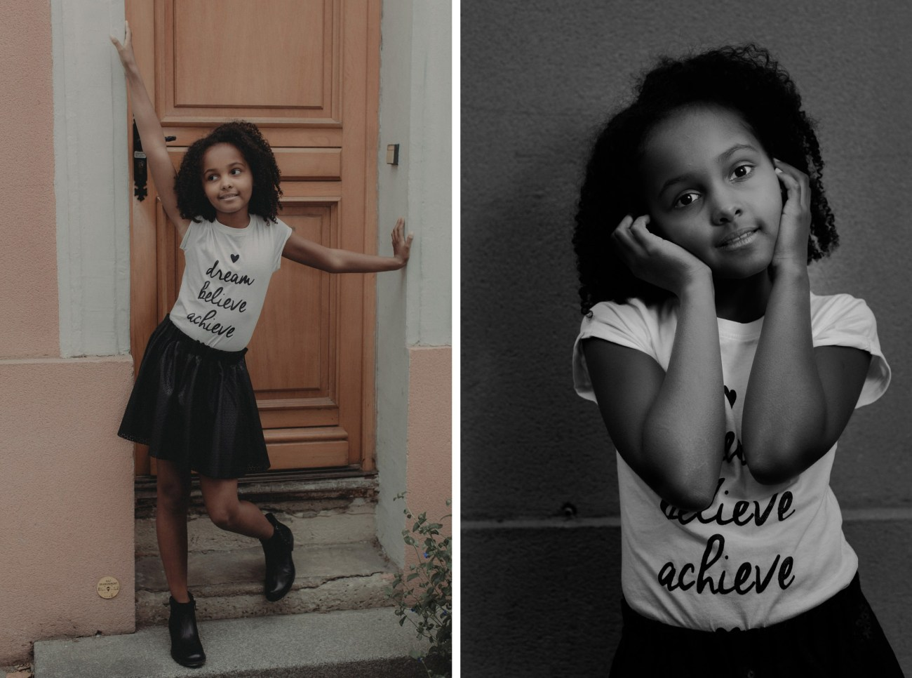 Glam Fairy Photography - Shooting enfant Paris