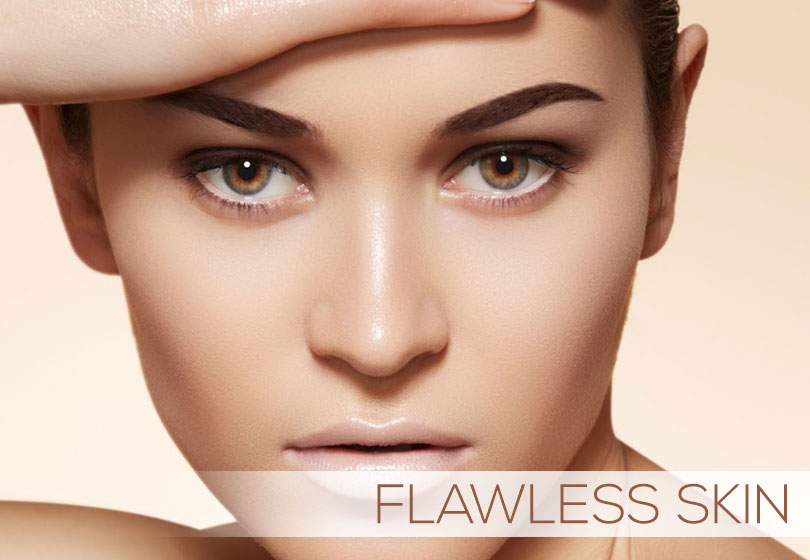 How To Choose A Right Foundation To Get The Flawless Look