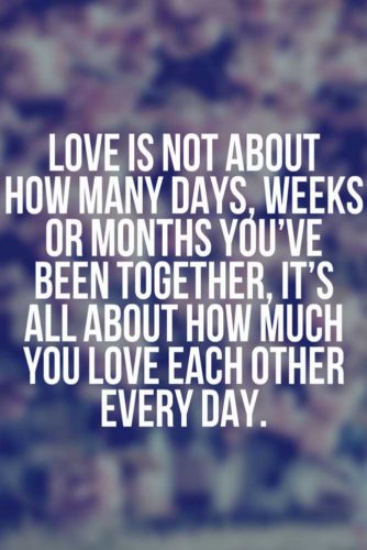21 Romantic Love Quotes for Him