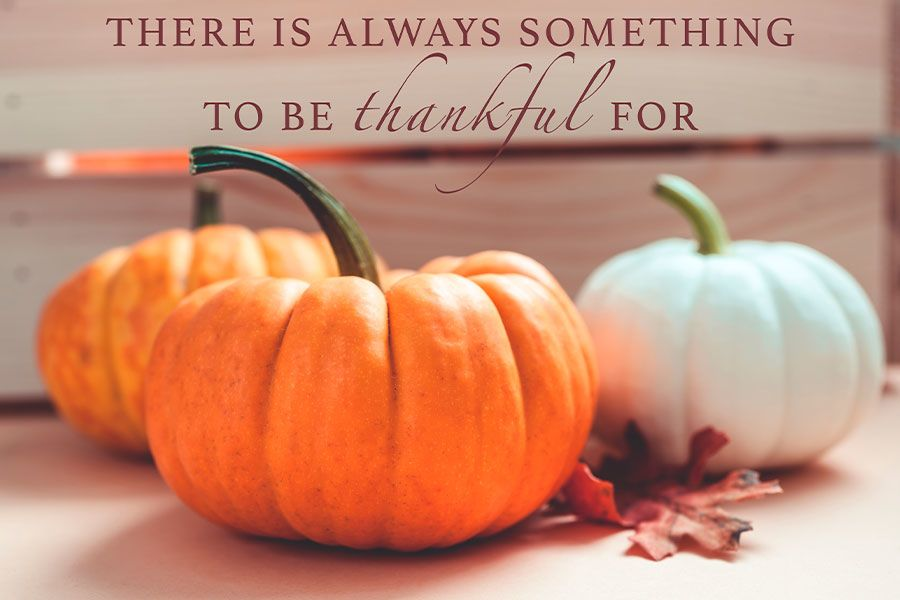 33 Inspirational Thanksgiving Quotes