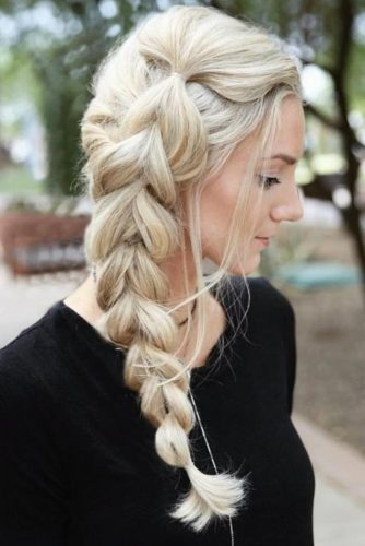 Side Braided Hairstyles picture3