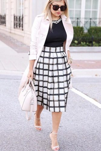 Business And Trending Spring Outfits
