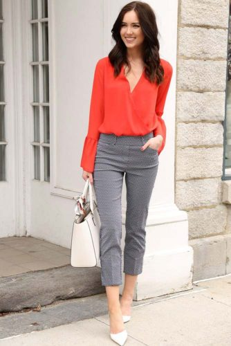 Modern Business Outfit Ideas picture 1