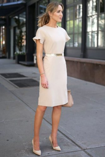 Modern Business Outfit Ideas picture 4
