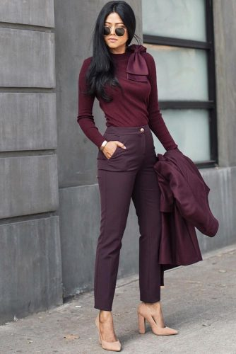 Newest Ideas For Your Work Outfits