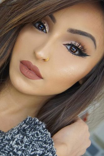 Sexy Cat Eye Makeup Looks picture 3