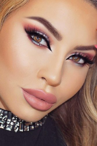 Perfect Cat Eye Makeup Ideas picture 3