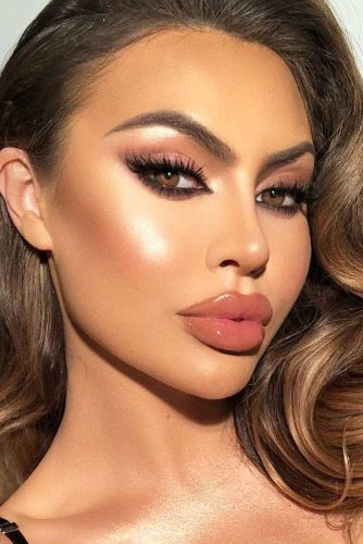 Beautiful Cat Eye Makeup Looks picture 5