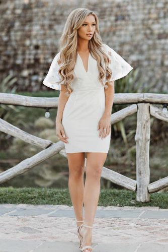 Amazing Dress Designs for Your Special Day