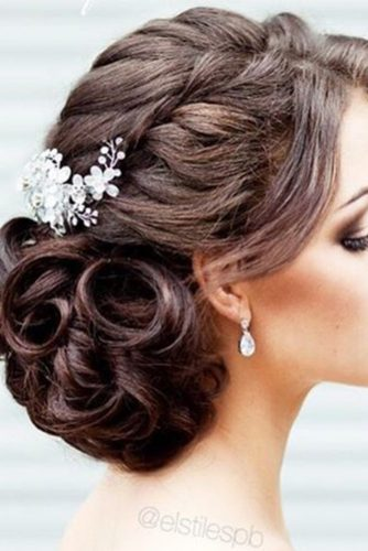 Wedding Haire Styles for Luxury Looks