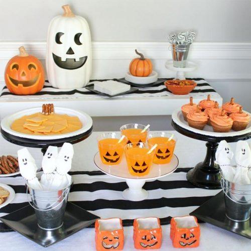 Jack O Lanterns Halloween Bash