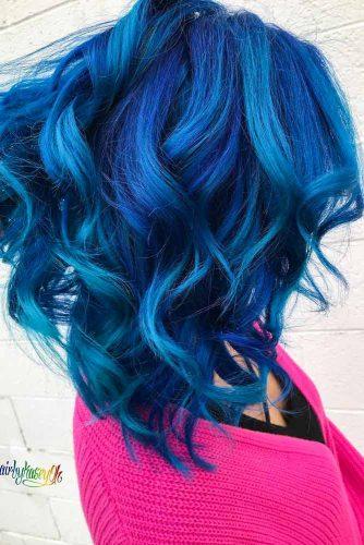 trendy ways of rocking mermaid