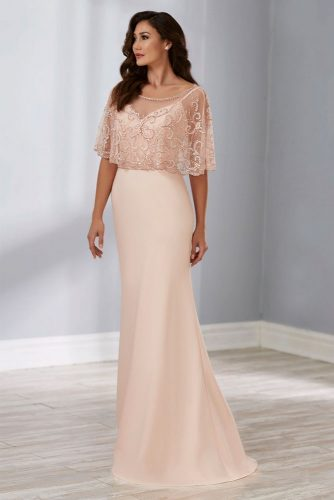 Gorgeous Mother Of The Bride Dresses To Any Taste