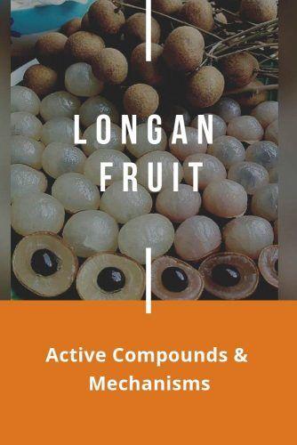 The Unique Combination Of Bioactive Compounds #healthylife #fruits