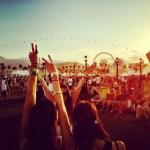 Coachella Inspired…