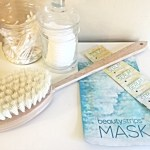 Masked in Beauty!