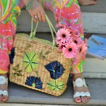 On Wednesday I Wore… Lilly!