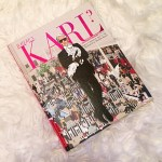 Where's Karl? A Fashion Book you Should Own!