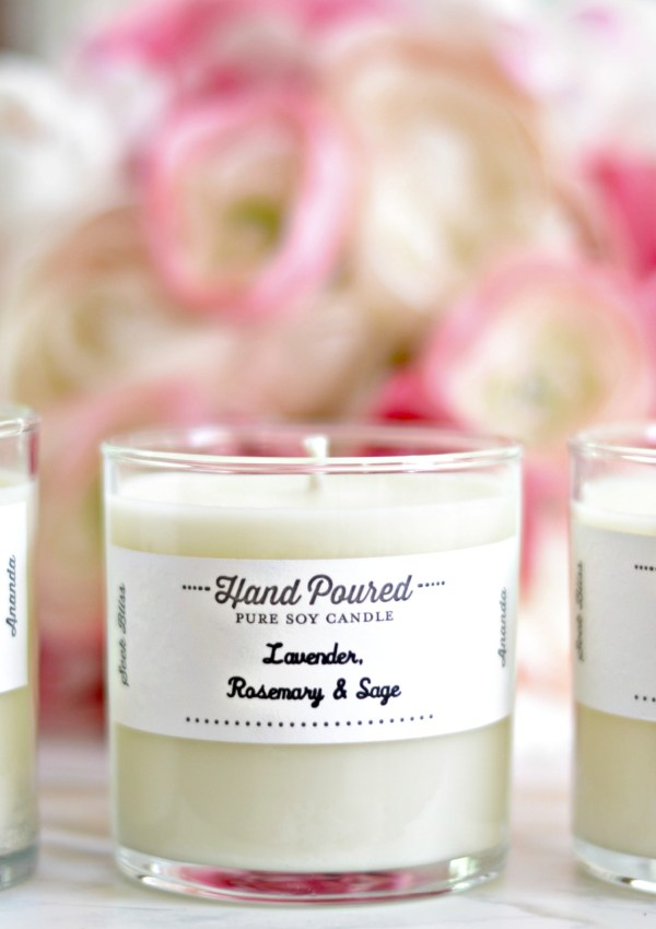 The Best Candles