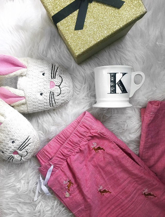 Get COZY at Home: Roundup of Pajamas, Slippers & More!