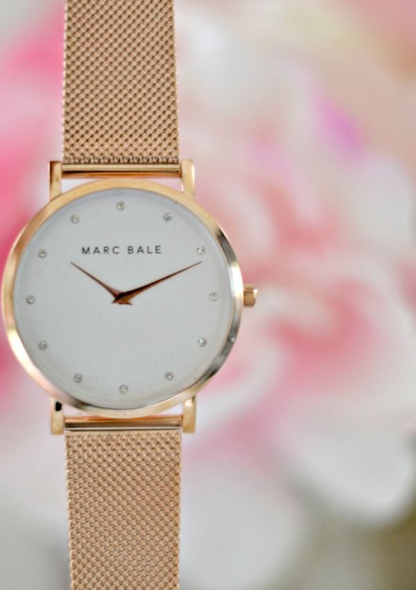 Why Rose Gold is the Ultimate Accessory