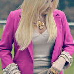 Stylish Spring Blazer Trends for Changing Weather!