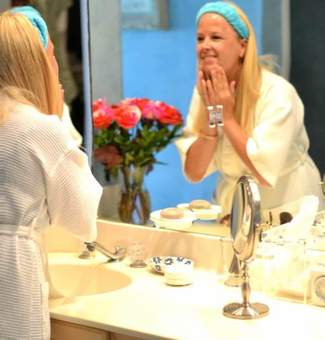 Spa Alert: How to Treat Yourself to a Spa NightIn!