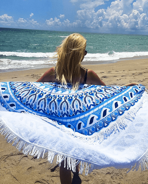 Beach Towel Giveaway!