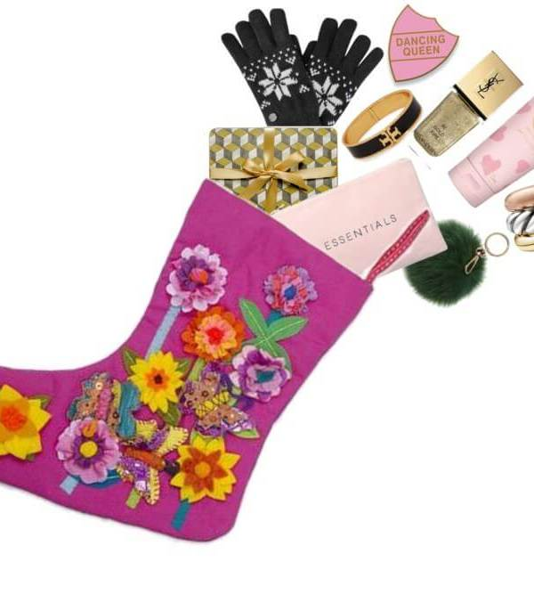 Gift Guide: Chic Stocking Stuffers Under $50