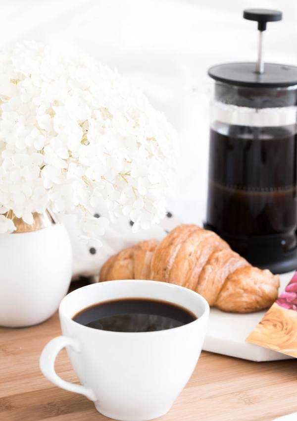 All the Coffee Vibes (& PERKS for your health!)
