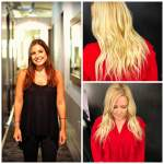 Watch this Beachy Waves Hair Tutorial (before attempting it yourself)