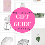 Standout Mother's Day Gift Guide (Most Under $25!)