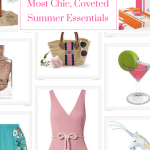 Most Chic, Coveted Summer Essentials (to shop now!)
