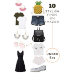10 Stylish Finds You'll Wear All Season (under $25)