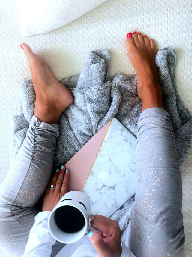 5 Chic Self-Care Ideas to do Today (& why ignoring them is a bad idea!)