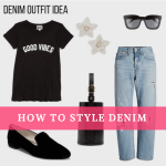 10 Stylish Ways to Do Denim