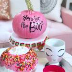 Quick, Cute & Chic Pumpkin Painting Ideas for Halloween!