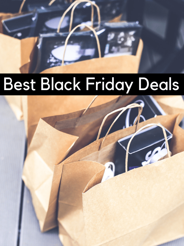 Best Black Friday Deals of 2018
