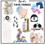 The BEST of Oprah's Favorite Things 2018