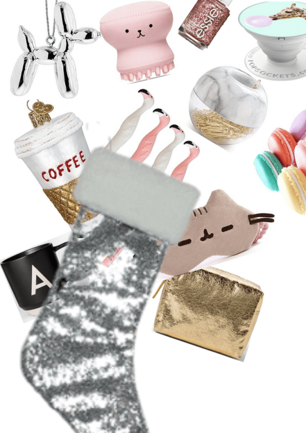 Stocking Stuffer Ideas that are Unique (Under $10!)